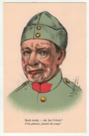 Militaire // Armée Suisse // Carte Humoristique Illustrateur R.Gautschi - Humor