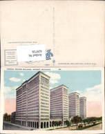 629726,General Moters Building Detroit Michigan - Vereinigte Staaten