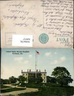 629717,United States Marine Hospital Portland Maine - Vereinigte Staaten