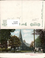 629716,First Presbyterian Church Passaic New Jersey - Vereinigte Staaten