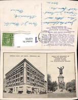 629705,Francis Scott Key Hotel Frederick Maryland - Ohne Zuordnung