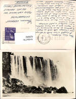 629692,Foto Ak Horseshoe Falls From Maid Of Mist Wasserfall Niagara Falls Canada - Ohne Zuordnung