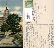 629676,Along The San Antonio River Venice Of America San Antonio Texas - Ohne Zuordnung