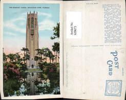 629673,The Singing Tower Mountain Lake Florida - Ohne Zuordnung