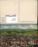 629656,Mount Hood From Portland Oregon - Ohne Zuordnung