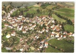 CPSM 15 Saint URCIZE - Pays De L'Aubrac - Vue Générale - Francia