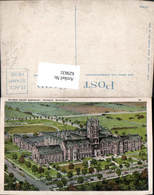 629631,Sacred Heart Seminary Detroit Michigan - Vereinigte Staaten
