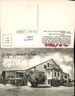 629627,Houston Texas San Sacinto Inn - Ohne Zuordnung
