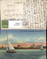 629626,Yachting On The Manatee River Bradenton Florida - Ohne Zuordnung