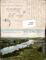 629563,Willamette River Near Portland Oregon - Ohne Zuordnung