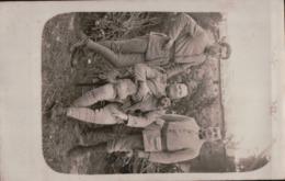 2550   14  18    SOUAIN  ECRITE - Oorlog 1914-18