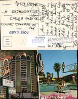 629527,Mehrbild Ak Sands Hotel Las Vegas Nevada - Ansichtskarten