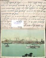 629523,Water Front Detroit Schiffe Dampfer Michigan - Vereinigte Staaten