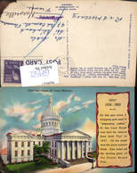 629522,Old Court House St Louis Missouri - Ansichtskarten