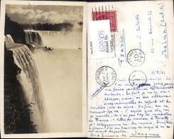 629505,Foto Ak Niagara Falls Niagarafälle New York - NY - New York