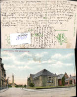 629492,New Orleans Howard Library Louisiana - Ansichtskarten