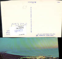 629484,Pismo Beach Night Scene Looking South To Pt. Sal. California - Ansichtskarten