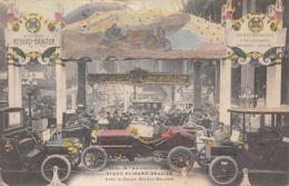 75008 - N°150786 - Paris 8e - Salon De L'automobile 1905 - Stand Richard-brasier Avec La Coupe Gordon-benett - Arrondissement: 08