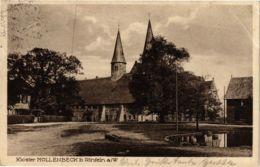 CPA AK Kloster MÖLLENBECK Bei RINTELN (865134) - Rinteln