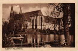 CPA AK Kloster MÖLLENBECK GERMANY (865234) - Autres