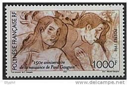 Polynésie, N° 564** Y Et T - Neufs