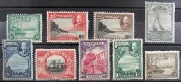 Bermuda 92/100 ** - Bermudas