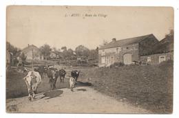 Auby :route Du Village - Bertrix
