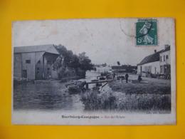 Cpa  Bourbourg Campagne  59 Nord écluse - Autres Communes