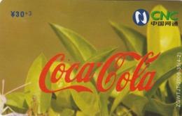 CHINA. PUZZLE. COCA COLA - FAUNA. ZGWTJT-2006-35(4-2). (090). - Puzzles