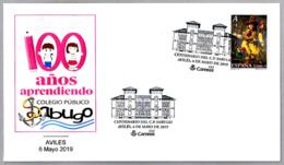 100 Años COLEGIO PUBLICO SABUGO. Aviles, Asturias, 2019 - Otros