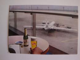 Bière,Pils,marque Véga Aéroport D'Orly - Photos