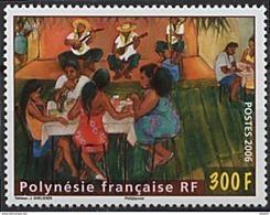 Polynésie, N° 769** Y Et T - Polinesia Francesa