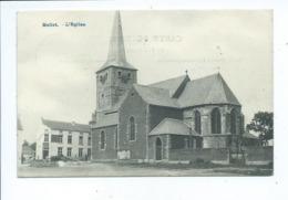 Mellet Eglise - Les Bons Villers