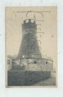 Saint-André-lez-Lille (59) : L'ancien Moulin Devenu Tour Env 1910  PF. - Otros Municipios