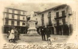 PUIGCERDA PLAZA MAYOR - Gerona