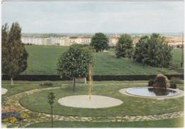 10. Gf. ROMILLY-SUR-SEINE. Le Jardin D'enfants Du Docteur Gougis. 4 - Romilly-sur-Seine