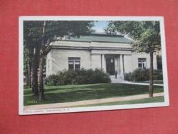 Library  Tonawanda New York >     Ref   3600 - NY - New York
