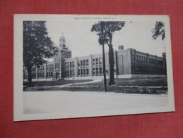 Naples Central School  Naples   New York >     Ref   3600 - NY - New York