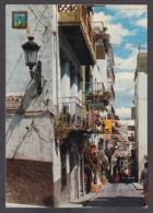 108462/ BENIDORM, Calle Tipica - Alicante
