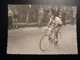 Fausto Coppi Italy 1955 Cyclisme Radrennen Radsport  Cycling Velo Wielrennen - Radsport