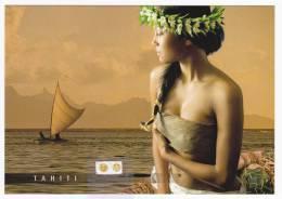 Polynésie Française / Tahiti - Vahine - 183 - Tahiti