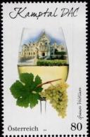 Austria - 2019 - Wine Regions - Kamptal DAC - Mint Stamp - 1945-.... 2nd Republic