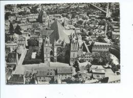 Poitiers  Vue Aérienne Cathédrale - Poitiers