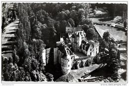 CPA (Réf:J684) 4527 A. FAYRAC (DORDOGNE 24) Château De La TOMBELLE - Frankrijk