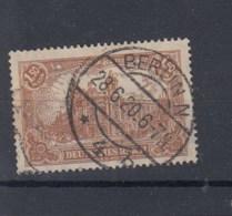 Reich (XX) Michel Kat.Nr.  Gest 114a Gepr - Alemania