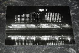 6700     BUDAPEST, HOTEL DUNA INTER CONTINENTEL - Ungheria