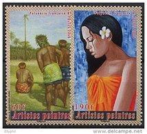 Polynésie, N° 791 à N° 794** Y Et T - Polynésie Française