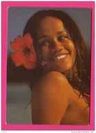 CP (RÉF : VV830)  (NUS ETHNIQUES) Une Fille De Tahiti Nue - Afrique Du Nord (Maghreb)