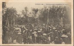 TONKIN VIETNAM, PC, Cirkulated - Vietnam