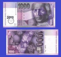 Slovakia 2000 Milenium - Slovaquie
